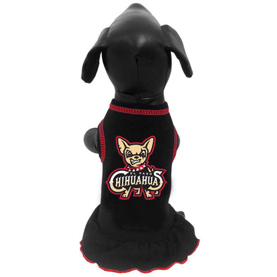 Chihuahuas Dog Dress