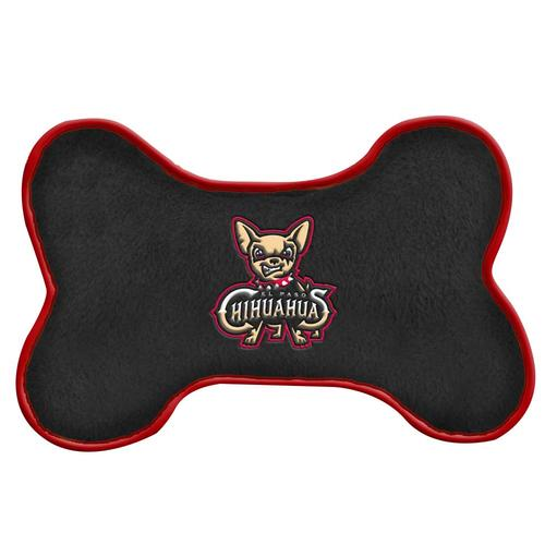 El Paso Chihuahuas DOG- SQUEAKY BONE TOY