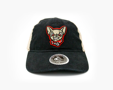OC Sports El Paso Chihuahuas Mesh Back Dog Head Cap