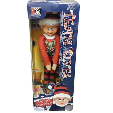 El Paso Chihuahuas ELF ON THE SHELF