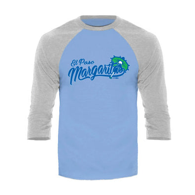 Margaritas 3/4 Sleeve