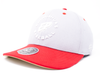 OC Sports Adjustable El Paso Chihuahuas Gray and Red Cap