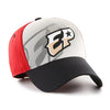El Paso Chihuahuas HAT- YOUTH OFFSET ADJ