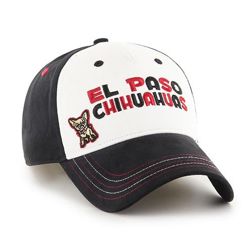 '47 Brand Youth El Paso Chihuahuas MVP Color Swap Cap