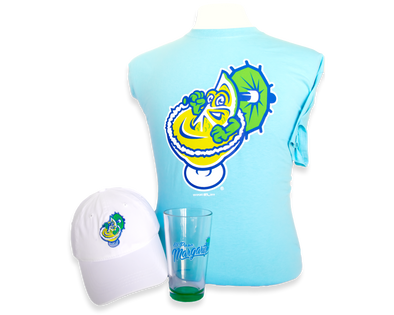 Margaritas Father's Day Bundle Package