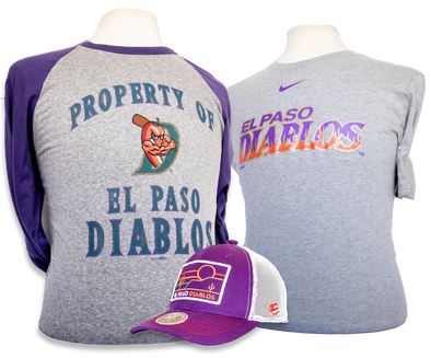 Diablos Father's Day Bundle Package