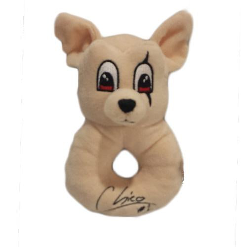 El Paso Chihuahuas TOY- CHICO RATTLE