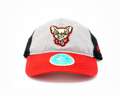 OC Sports Toddler Adjustable El Paso Chihuahuas Infielder Cap
