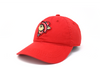 OC Sports El Paso Chihuahuas Unstructured Red Howling Dog Cap