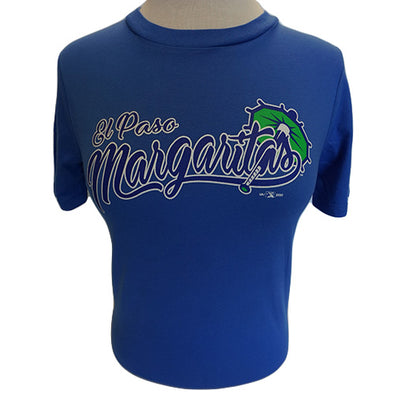 UA - Women's Royal Blue Margaritas Tee