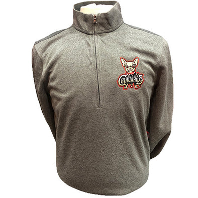 UA El Paso Chihuahuas Adult Storm 1/4 Zip Fleece