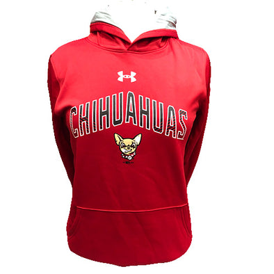 UA Youth El Paso Chihuahuas Fleece Hoodie