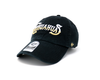 '47 Cleanup Adjustable El Paso Chihuahuas Black Wordmark Cap