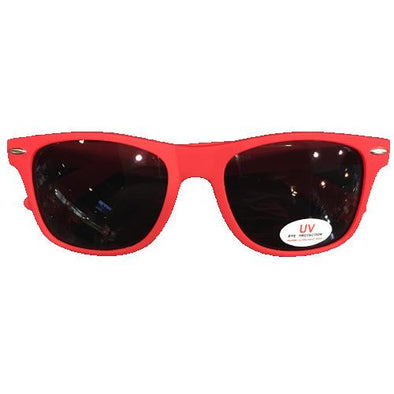 El Paso Chihuahuas SUNGLASSES- RED