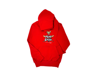 "Youth El Paso Chihuahuas ""Fear the Ears"" Hoodie"