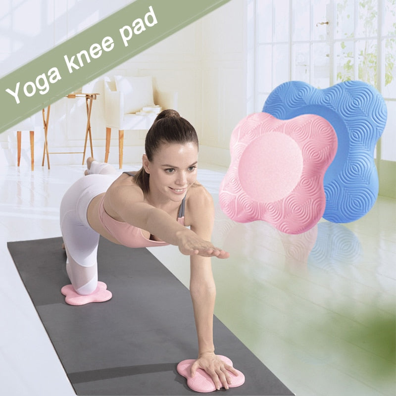 New 2020 Yoga Knee Pads Cushion