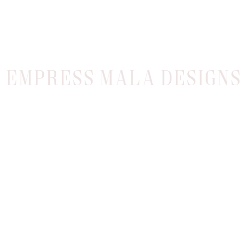 Empress Mala Designs, Luxury Mala Jewelry made in Vancouver, Canada