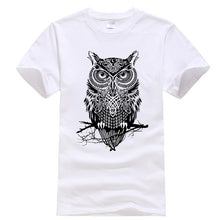 Load image into Gallery viewer, Cotton Casual T-shirt