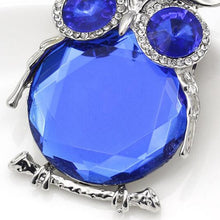 Load image into Gallery viewer, Rhinestones Pendant Necklace