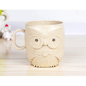 Wheat Straw Mug