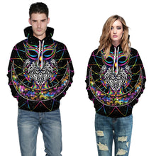 Load image into Gallery viewer, Digital Printing Casual Jacket