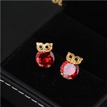 Load image into Gallery viewer, Romantic Stud Earrings