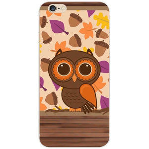 Little Owl Theme Case
