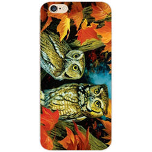 Load image into Gallery viewer, Cute Sleeping Owl Theme Case