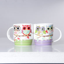 Load image into Gallery viewer, Porcelain Coffee Mug