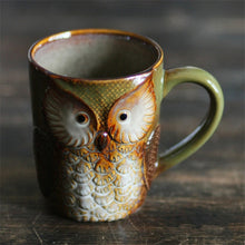 Load image into Gallery viewer, Top Quality Owl Milk Cup