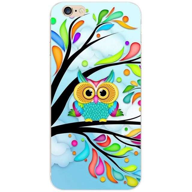 Animal Theme Phone Case