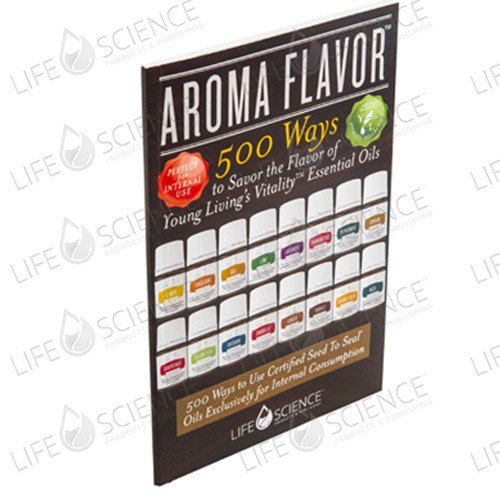 Aroma Flavor - Life Science Publishing & Products Hong Kong and Asia