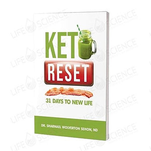 Keto Reset: 31 Days to New Life - Discover Health & Lifestyle Asia