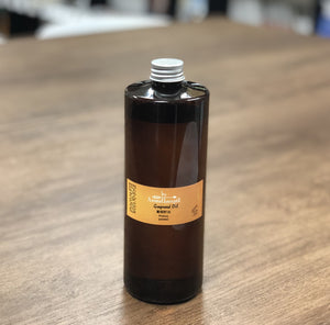 Grapeseed Oil 葡萄籽油 (500 ml) - Life Science Publishing & Products Hong Kong and Asia