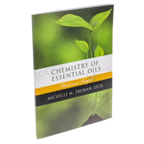 The Chemistry of Essential Oils Made Even Simpler (English) - Discover Health & Lifestyle Asia