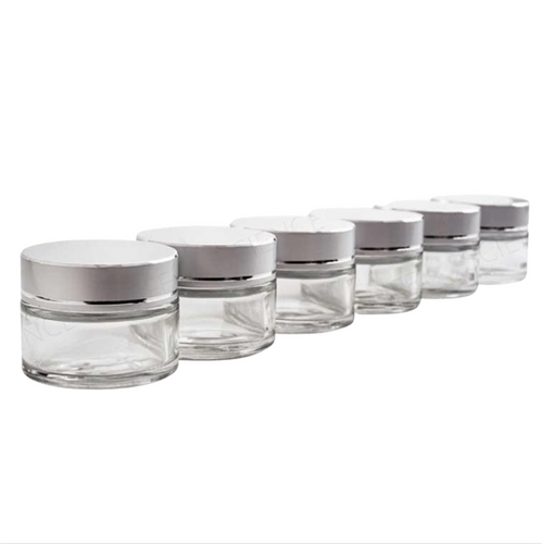 1 oz (30ml) Glass Salve (6-pack) - Discover Health & Lifestyle Asia