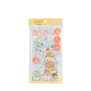 Sumikko Gurashi Disposable Mask Adult (10piece) - Blue Discover Health & Lifestyle Asia