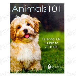 Animals 101 Mini Booklet (English) - Life Science Publishing & Products Hong Kong and Asia
