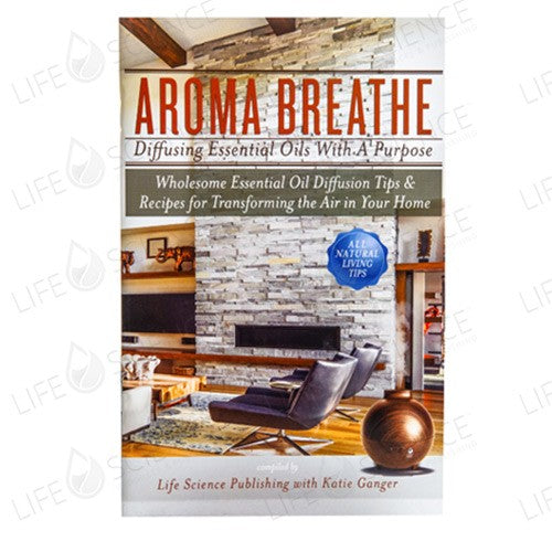 Aroma Breathe - Life Science Publishing & Products Hong Kong and Asia