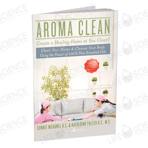 Aroma Clean - Life Science Publishing & Products Hong Kong and Asia
