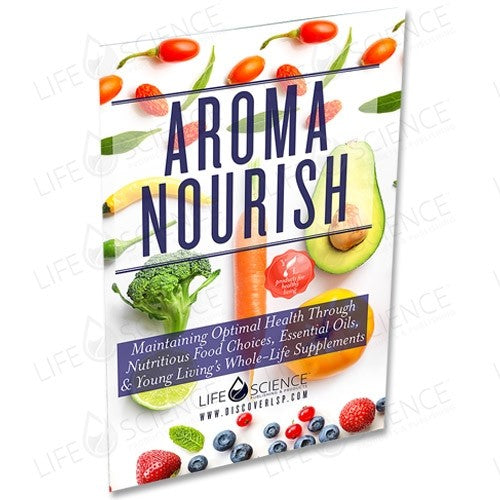 Aroma Nourish - Life Science Publishing & Products Hong Kong and Asia