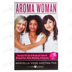 Aroma Woman - Life Science Publishing & Products Hong Kong and Asia
