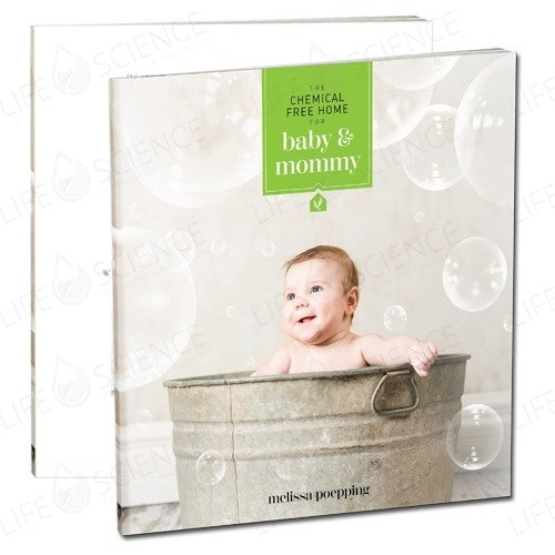The Chemical Free Home for Baby and Mommy - Discover Health & Lifestyle Asia