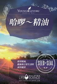 Say Hello to Essential Oils (Simplified Chinese) - Life Science Publishing & Products Hong Kong and Asia