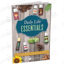 Daily Life Essentials (English) - Life Science Publishing & Products Hong Kong and Asia