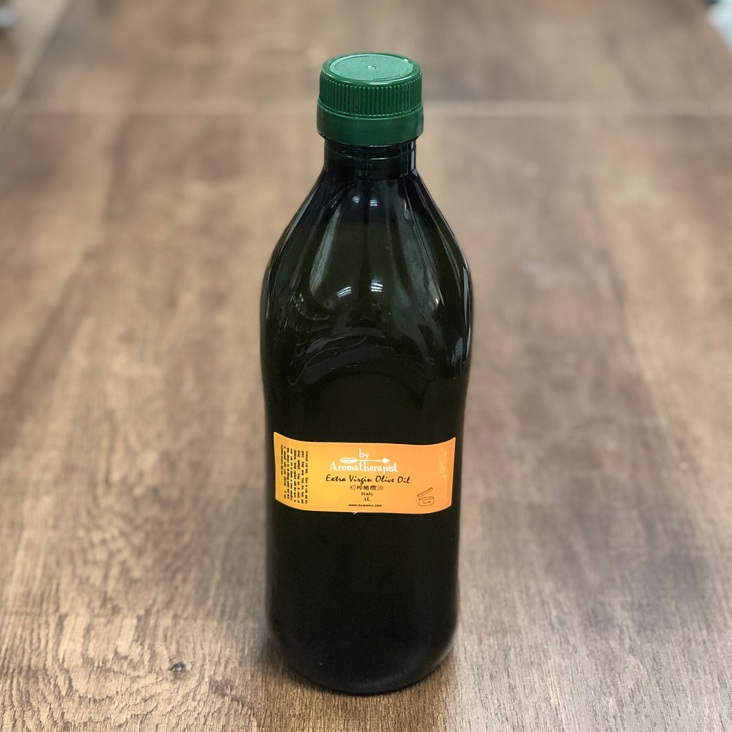 Extra Virgin Olive Oil 初榨橄欖油 (1L)