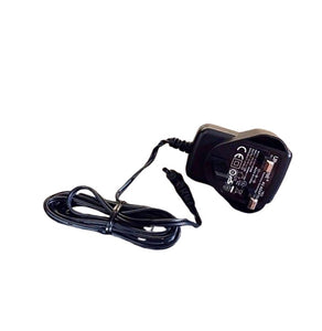 British/HK AC Adapter for Car Diffuser (100-240V) - Life Science Publishing & Products Hong Kong and Asia