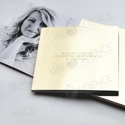 The Essential Parfumerie Book - Melissa Poepping - Discover Health & Lifestyle Asia