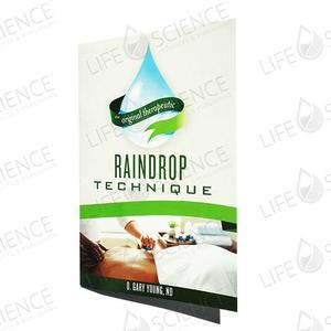 The Original Therapeutic Raindrop Technique (English) - Life Science Publishing & Products Hong Kong and Asia
