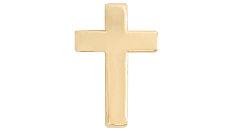 "*NEW* ""Cross"" Charm"